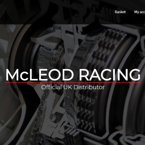 McLeod Racing UK