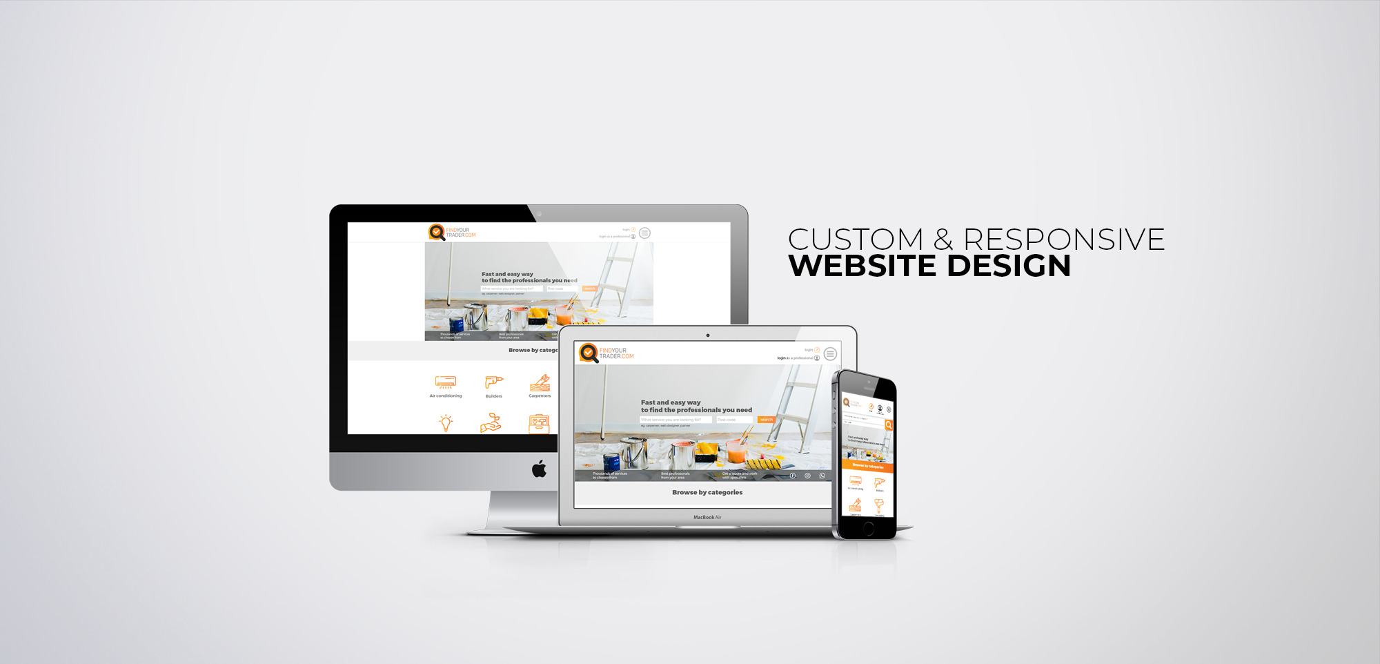 Web Dudez - Bespoke Websites & Digital Marketing