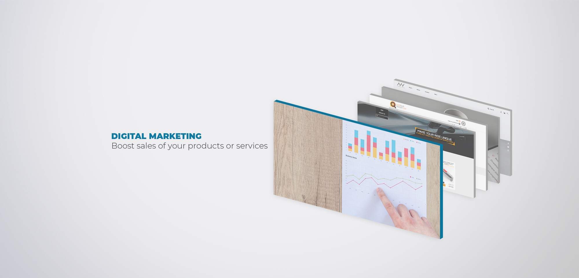 Web Dudez - Bespoke Websites & Digital Marketing